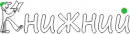 Логотип Книжний